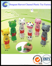 New Product Cute Doll Design Cheap Promotional Pen