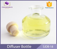 High Quality 90ml Air Freshener Diffuser Bottle Glass Bottle