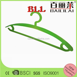 Multifunction drying clothes hangers plastic clothes drying rack
