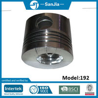 S195 high quality farm diesel engine type plunger for walking tractor