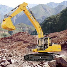 XCMG new excavator price with 1CBM bucket