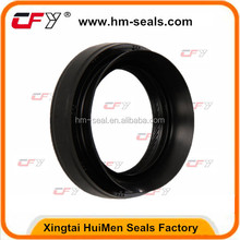oil seal function