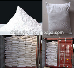 DElite White Non-polluting Food Grade Kieselgul Powder For Plastic And Functional Filler