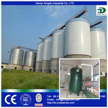 Kingdo Small or Large Oil Container, Cooking Oil Mill Machinery