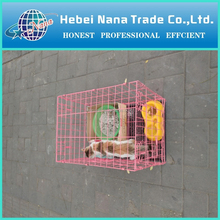 Good quality cat cage kennel pet cage for cheap sale