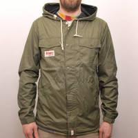 Latest Cheap Nylon Men Outdoor Windbreaker Jacket