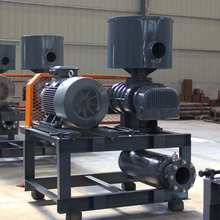 Negative pressure roots type air blower manufacturer