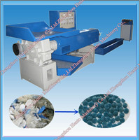 High Quality Plastic Recycling Machine Germany