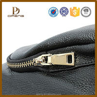 Best selling original quality PU leather waterproof backpack bag for school girl