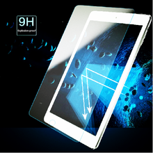 Bullkin premium glass protector tempered/toughened for IPad 2 3 4 premium glass screen protector tempered Easy To Install