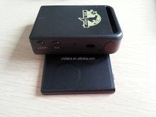 Mini GPS Tracker DALOS Car Vehicle GPRS / GSM / GPS Tracker TK102B Global Real Time 4 bands Tracking Device TK102