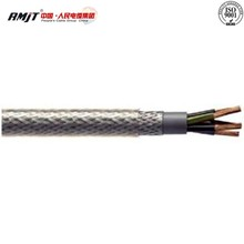 pvc 150mm2 coated wire control cable