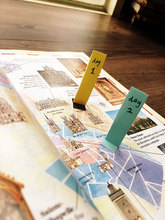 adhesive sticky memo for office stationery list