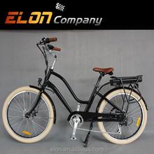 High quality 350W 36V li-ion battery electric dirt bike adult(E-TDF037S black)