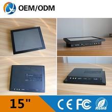 "Cheap ! High quality 15"" shenzhen 15 inch bulk used computers"