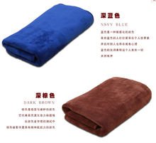 Professional microfiber towel car auto cleaning made in China