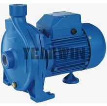 0.55 kw centrifugal submersible pump