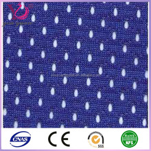 Yarn knitting 100% polyester mesh fabric used cars in dubai
