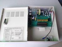 60W AC DC Power Box/Switching Power Supply/60W 12V 5A CCTV Power Box with three Years Warranty Time
