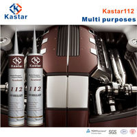 multi purpose oil & age resistant polyurethane sealant for sealing body panel