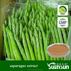 Asparagus extract asparagus root extract