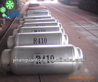 Pure Refrigerant Gas R410 with good price