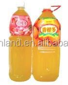 factory supply OEM fruit juice orange juice