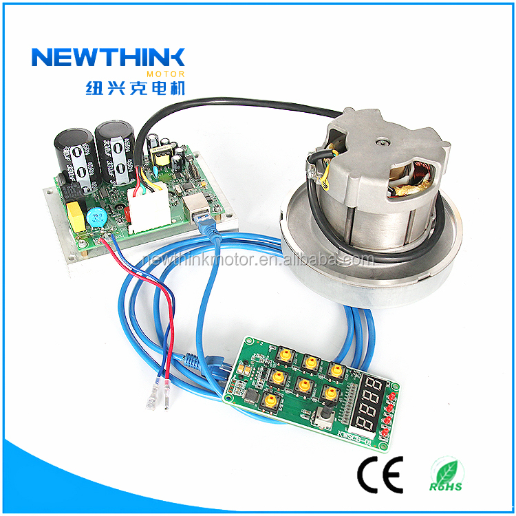 Newthink Nxk0382 1200w Industrial Electric Motor Brushless Electric Fan Blower Buy Electric