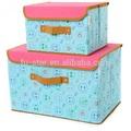 swhogar ropa organizador plegable caja de almacenamiento de ikea a prueba de agua grandes cajas de almacenamiento