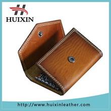 2015 new product key bag/genuine leather key bag/leather key bag