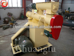 Animal feed pellet machine with ce certificated