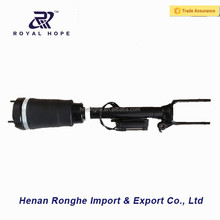 High quality China-made front shock absorber car spare parts w220 type