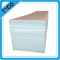 Excellent Thermal Insulation & Moisture Resistance board