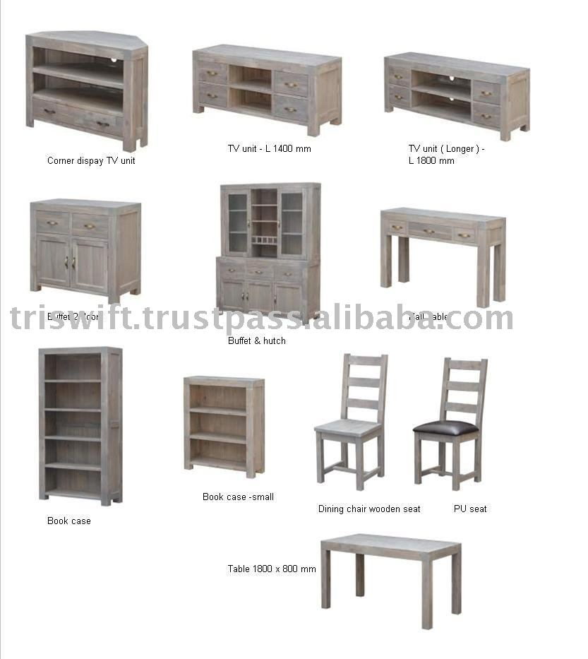 Corner tv cabinet furniture living room wooden bookcase wooden bookcase furniture dining table - Types of tables for living room and brief buying guide ...