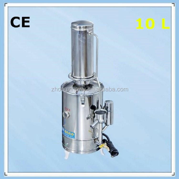Chine fournisseur nouvelle table-top distillateur d'eau meilleure vente produits en amérique