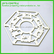 sheet metal product manufacturing company/alloy metal laser cutting service