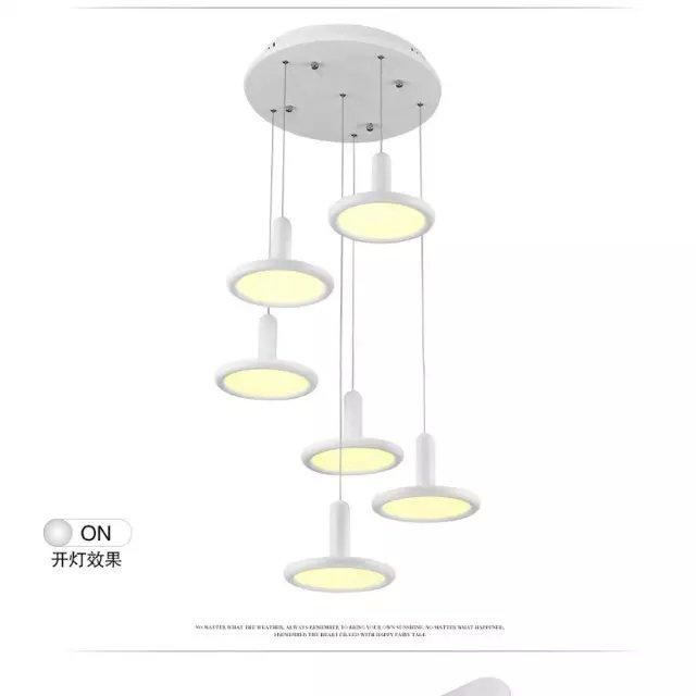 2015 New Products Led Pendant LightLighting FixtureLed