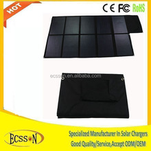 Hot-sale! 300W sunpower solar panel for big battery, car, boat etc
