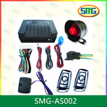 Car GPS tracking system with ACC door alarm and remote controller, support SD and fuel monitor