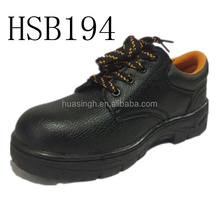 acid&oil resistant factory work low cut footwear safety products low price
