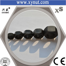 HEX NUT M8 ISO9001 Approved