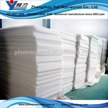 military series Nonwoven hard polyester inflatable mattress pad
