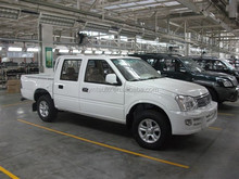 Four wheel Drive Gasoline Pickup Truck for Sale