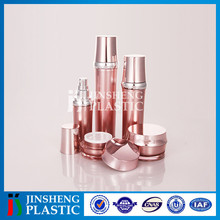 Hot selling Skin care Modern plastic cosmetic packaging