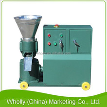 Factory sell sawdust pellet machine used prices
