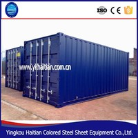 Sales Office Use and Sandwich Panel Material office containers for sale,cheap shipping containers for sale