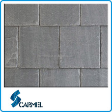 Chinese creative decoration slate roof tiles