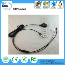 Hot 470~860(MHZ) receiver for tv wireless antenna with fm car antenna
