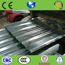 Corrugated galvanized roofing sheet metal roofing sheet price