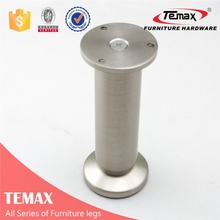 Hardware factory most popular polished couch leg